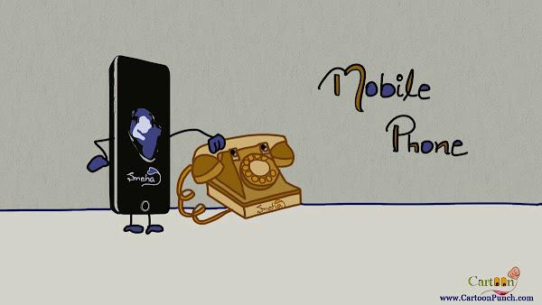 Mobile Phone!