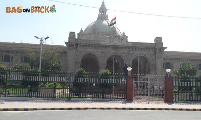 Vidhan-Sabha-Bhavan-Lucknow