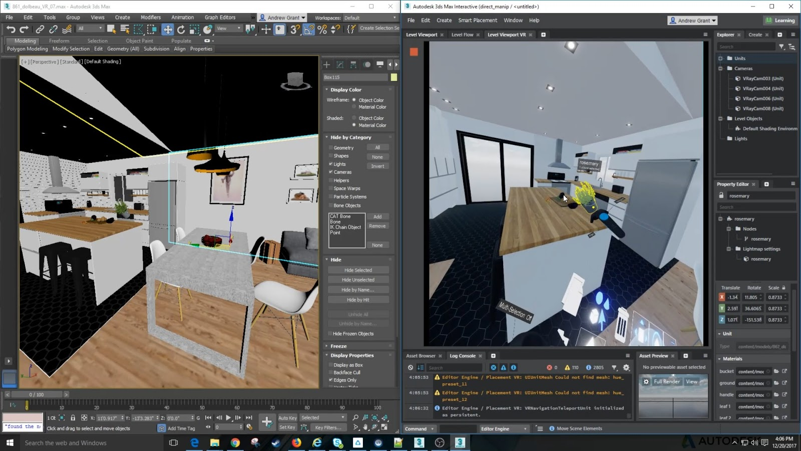 Autodesk 3ds Max 2019 | Computer Graphics Daily News