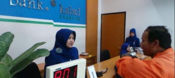 Alamat Lengkap dan Nomor Telepon Bank Kalsel Syariah di Balangan