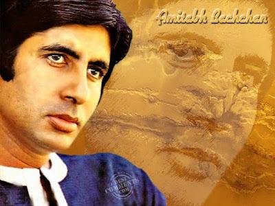 Download Amitabh Bachchan HD Wallpaper