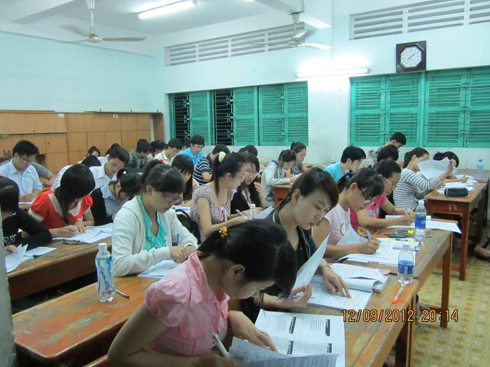 Mục tiêu của việc học tài chính ngân hàng ngắn hạn tại trung tâm GEC