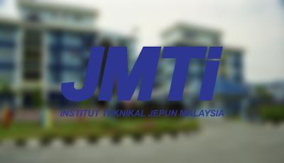Permohonan JMTI 2020 Online (Institut Teknikal Jepun-Malaysia)