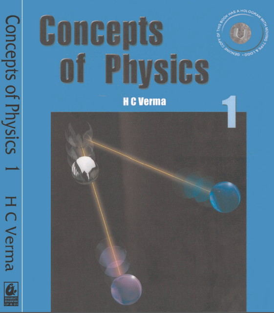 Physics H C Verma Ebook