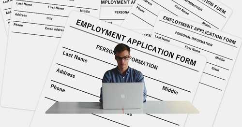 cara mencari kerja asli lamar online ke pt langsung