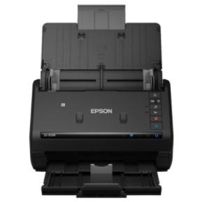 Epson WorkForce ES-500W pilotes d'imprimante gratuite