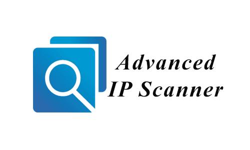 Advanced ip scanner 2021