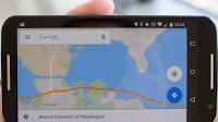 Trucchi e segreti dell'app Google Maps Navigatore su Android e iPhone