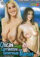 Chicas corrientes con Generosas mamas xXx (2011)