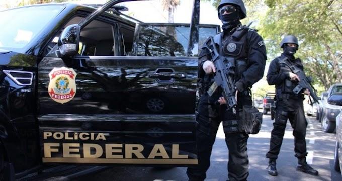 Rio Grande do Sul e Ceará são alvo de operação da PF contra hackers