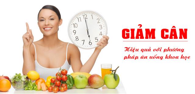 Giảm béo an toàn từ rau xanh