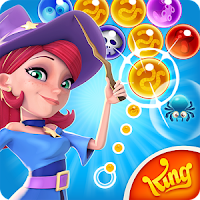 Bubble Witch 2 Saga Mod APK (1342522) Download Free