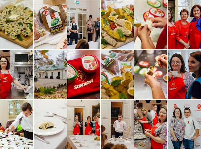 warsztaty kulinarne, żywienie seniorów
