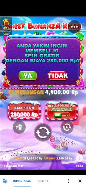 Cheat Slot Game Online Terpercaya ID PRO SLOT Terbukti Menang!