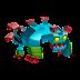 Dragón de Papel | Paper Fold Dragon