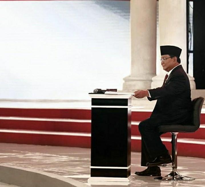 """Jangan Tertawakan Prabowo Soal """"Online-Online"""", Analisa Ini Bungkam Jokowers"""