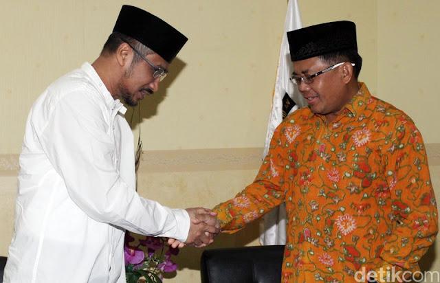 Fahri Hamzah Tak Setuju Samad Jadi Capres: Dia Punya Dosa ke PKS