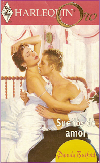 Pamela Burford - Sueños De Amor