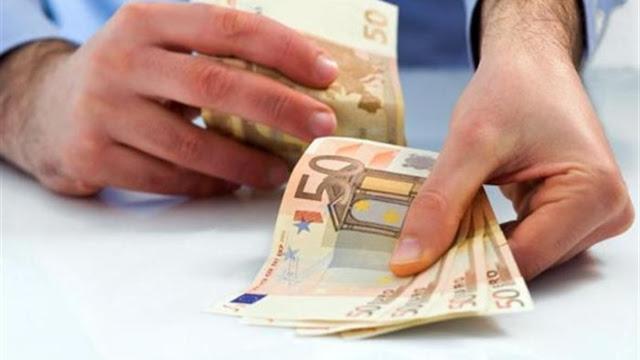 Πάρτυ χρημάτων σε Δημόσιους Υπάλληλους!