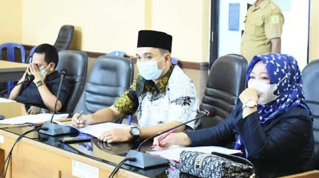 Kembali Komisi I DPRD Sinjai Undang OPD Mitra Kerja