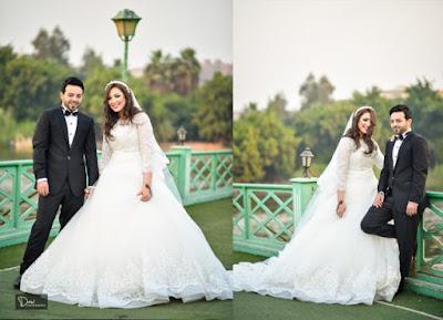 Hesham & Fatma Wedding