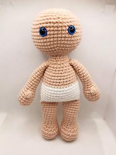 Deer Amigurumi, Ms. DuDu - Free Crochet Pattern | Craft Passion | 320x240
