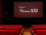 Meskipun Tutup, Cinema XXI Tetap Bersihkan 218 Bioskopnya di Indonesia