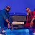 """Muito Luxo oferece Lamborghini para gravação de """"Perigosa"""", o novo vídeo de C4Pedro e Anselmo RalphRalph"""