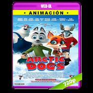 Justicia del Ártico (2019) NF WEB-DL 720p Audio Dual Latino-Ingles