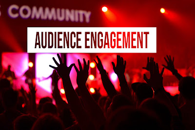 Audience-Engagement