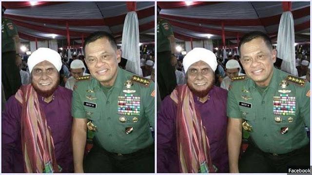 Perintah Panglima Gatot, Yang Hafal Alquran Siap-siap 'Dicari' TNI, Ada Apa?