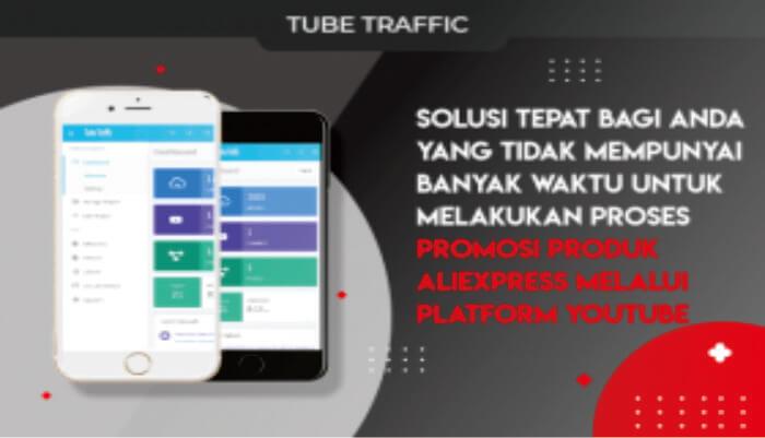 Tube Traffic Panel