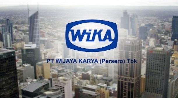 Lowongan Kerja PT. Wijaya Karya Bangunan (PT. WIKA) BUMN