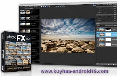 Topaz photoFXlab full