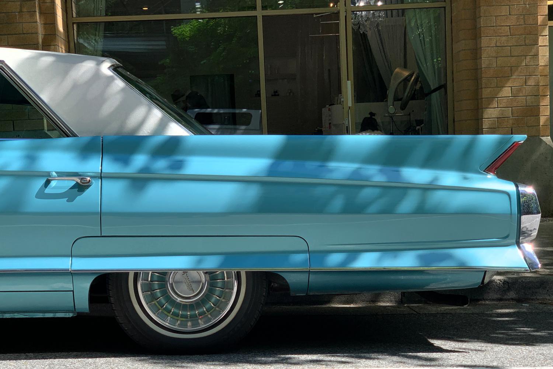 1962 Cadillac Sedan de Ville 13