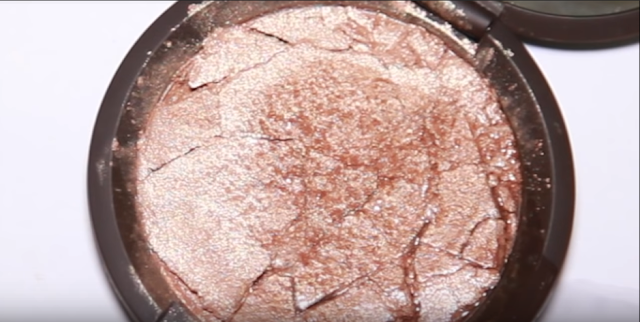 how to fix broken blush | With simple tutorial & Pics |-pkresearcher