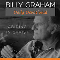 Daily Devotional by Billy Graham Apk free Download for Android