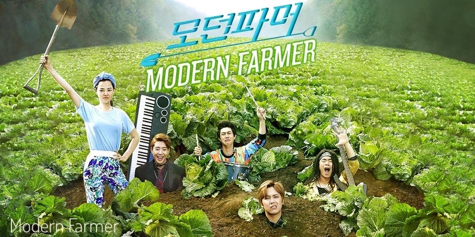 Download Drama Korea Modern Farmer Batch Subtitle Indonesia