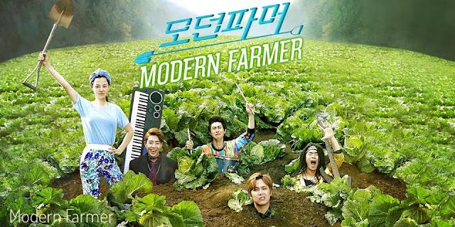 Download Drama Korea Modern Farmer Sub Indo Batch