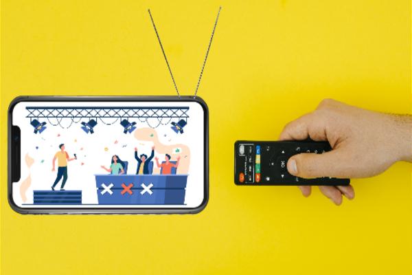 حصريا شاهد جميع القنوات الموجودة في تلفازك على هاتفك الذكي بدون انترنت !