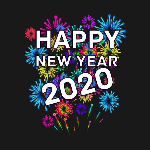 Yeni Yılınız Kutlu Olsun 2020