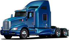 COMMERCIAL TRUCK INSURANCE IN LOS ANGELES