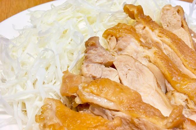 ホットクックで鶏ももチャーシューを作る - oishio活用法