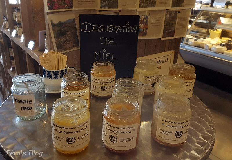 Les ruchers du Haut-Languedoc