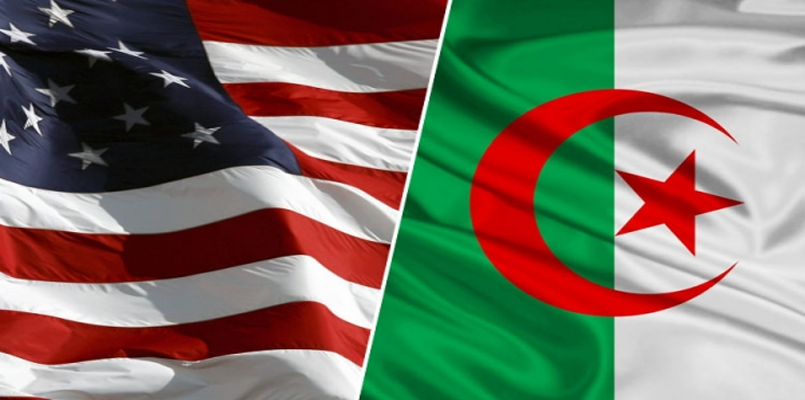 U.S.A.and ALGERIA