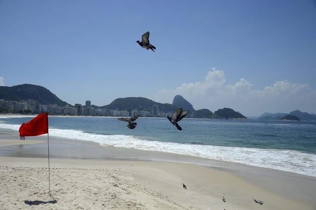 Duas semanas após superferiado, casos e mortes por Covid-19 crescem no Rio de Janeiro