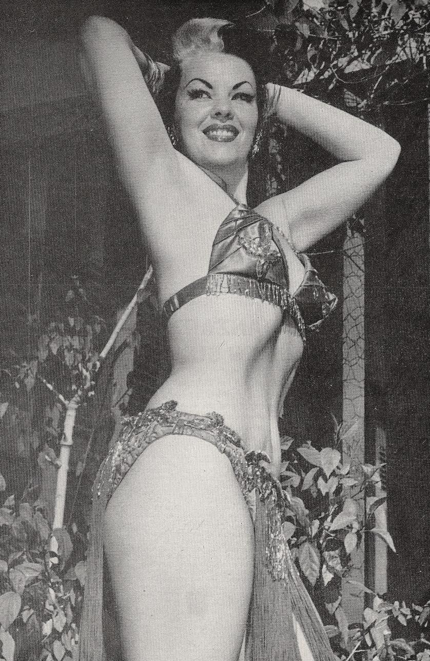 Sexy Yolanda Montes (vedette) naked (84 foto) Video, YouTube, see through