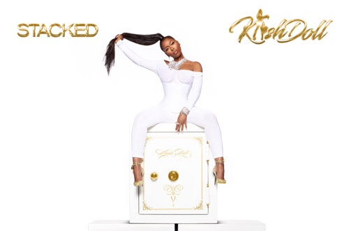 Album Stream: Kash Doll - Stacked