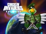 تحميل لعبة الفراخ 5 Chicken Invaders من ميديا فاير