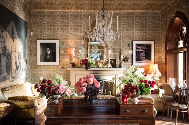 6 Most Amazing Ways To Decorate Your Home with Flowers!!